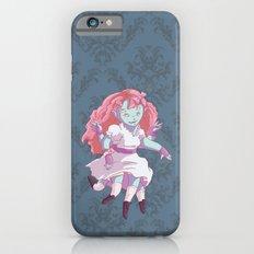 Octo Girl  iPhone 6s Slim Case