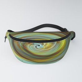 The Eye Fanny Pack