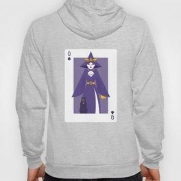 Queen of Spades - Queen Witch Hoody