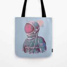 Terran Tote Bag