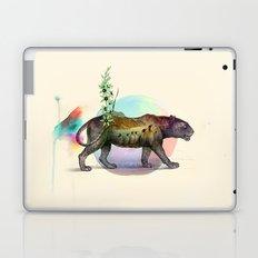 Panthera onca Laptop & iPad Skin