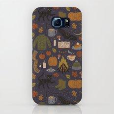 Autumn Nights Galaxy S8 Slim Case
