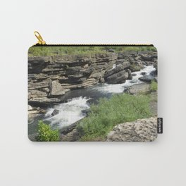 Greener Intensity Carry-All Pouch