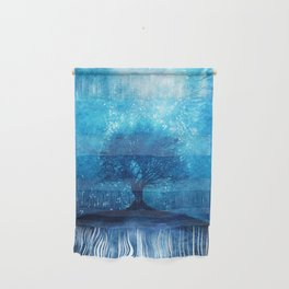 Songs from the sea. Wall Hanging