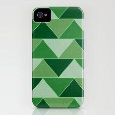 The Emerald City Slim Case iPhone (4, 4s)