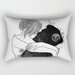 You're my favorite city. Rectangular Pillow