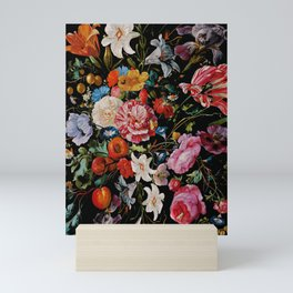 Night Garden XXXVI Mini Art Print