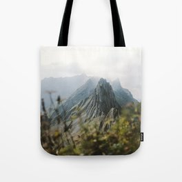 Blue Mountains - Landscape Photography Tote Bag