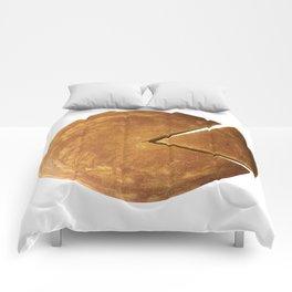 White Cake Comforters