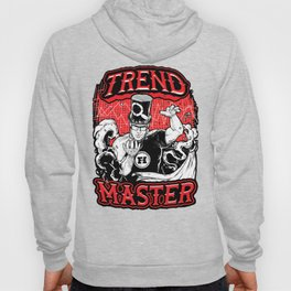 Trend Master Lawrence Sonntag - Funhaus (TEAM RED) Hoody