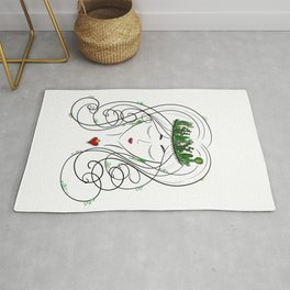 Dallas Nopales Rug