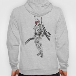Is that a Thermal detonator in your pocket or are you just pleased to see me? Hoody