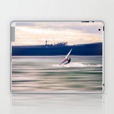 windy day Laptop & iPad Skin