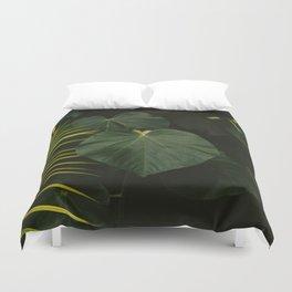 Tropical Hawaii Duvet Cover