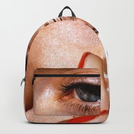 Boy's Tears Backpack