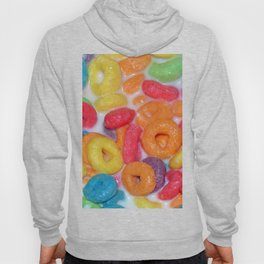 Fruity Cereal Hoody