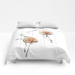 Edible Ensembles: Fig Comforters