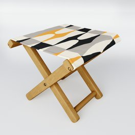 Zaha Bee Folding Stool