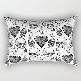Ghostly Dreams II Rectangular Pillow
