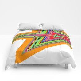Star Child Comforters