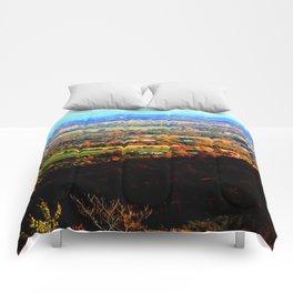 Collingwood Art Decor. Comforters