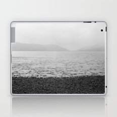 Mountains and the sea Laptop & iPad Skin