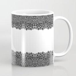Lacework Coffee Mug