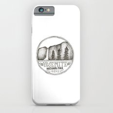 Yosemite iPhone 6 Slim Case