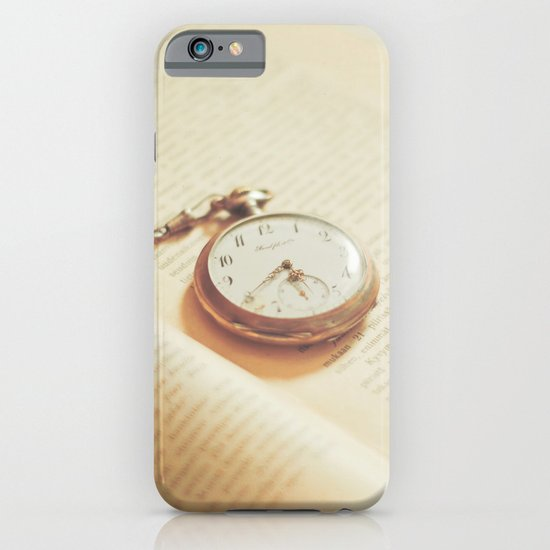 Daydream Believer iPhone & iPod Case
