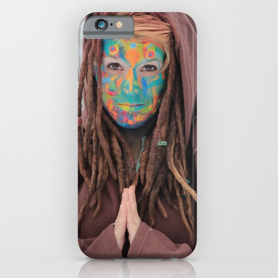 One of the Rainbow Warriors  iPhone & iPod Case