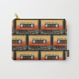 Awesome Guardian Cassette Vol 1 Carry-All Pouch