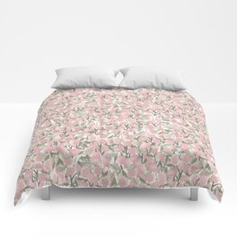 Persistence Comforters