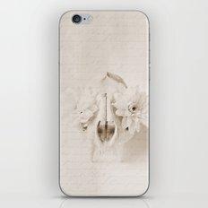 Beautiful Death iPhone & iPod Skin