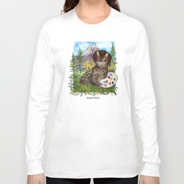 Bobcat Ross Long Sleeve T-shirt