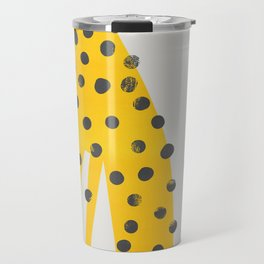 Speedy Cheetah Travel Mug