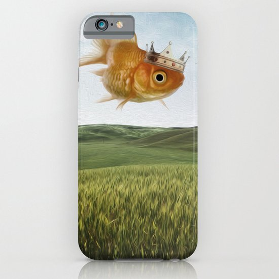 king fish iPhone & iPod Case