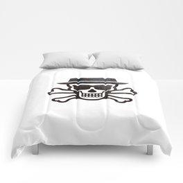 Heisenskull Comforters
