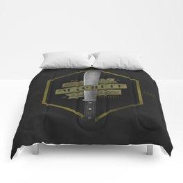 El Machete Comforters