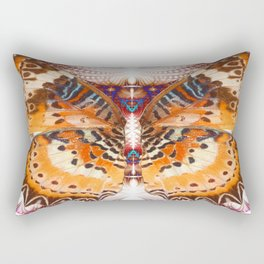 Regal Freedom Rectangular Pillow