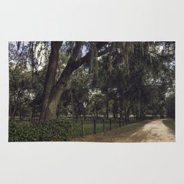 Farmland Backroads Rug