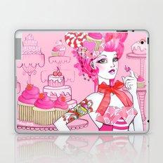 Antoinette Laptop & iPad Skin