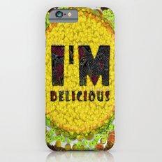 Delicious iPhone 6s Slim Case
