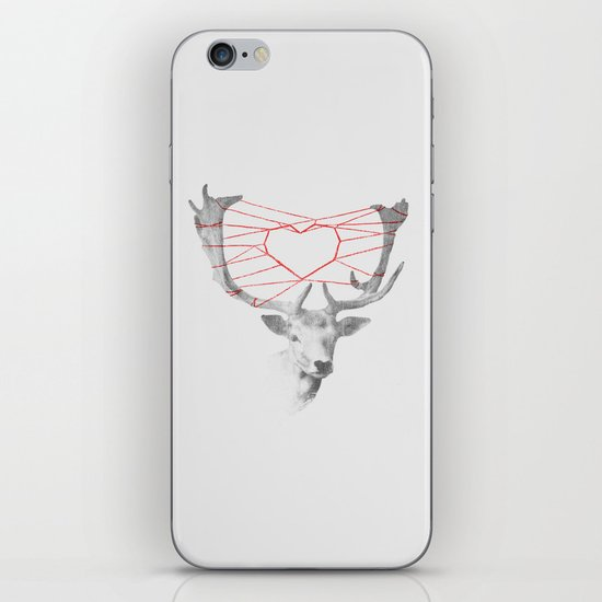 How are you dearie iPhone & iPod Skin