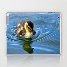 Going Solo Laptop & iPad Skin