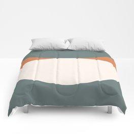 Abstract Geometric 03 Comforters