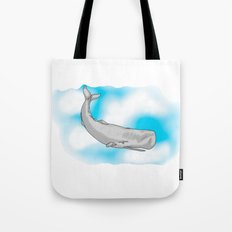 Hello Ground Tote Bag