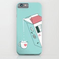 Housepour Slim Case iPhone 6s