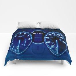 Rev it Up! Comforters