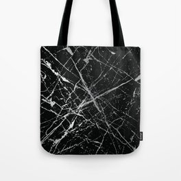 Silver Splatter 090 Tote Bag
