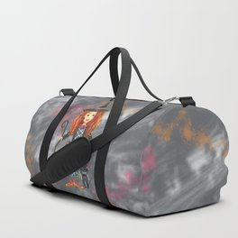 Zelda the Good Witch Duffle Bag